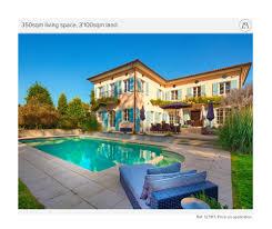 Maison De Luxe Americaine by Accueil Luxury Places