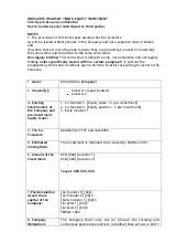 Estate Deal Sheet Template Equity And Venture Capital Investment Agreements