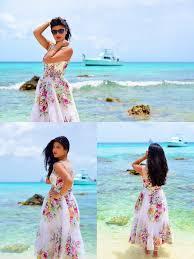 what to wear to a summer or beach wedding zunera u0026 serena