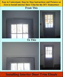 Hanging Prehung Door Interior 68 Best Doors Images On Pinterest Hollow Core Doors Interior