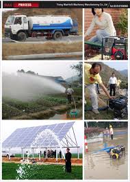 2 inch gasoline manual water pump for sale irrigation water