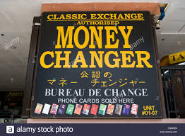 bureau de change antony changer stock photo 40060108 alamy
