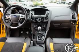 Ford Focus Interior Lights Not Working 2014 Ford Focus St Review First Hand Experience Rallyways