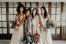 bridal wedding planner winter blossoms the bridal editorial the creatives loft weddings