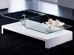 white cool coffee tables modern cool coffee tables and designs