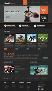 top 50 sport u0026 cricket wordpress themes for every sport 2016