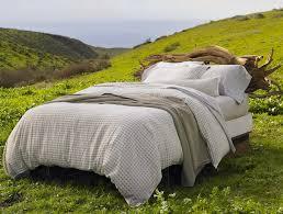 organic cotton duvet cover amazon com true certified 350 thread