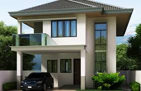 2 Stories House 50 Gorgeous 2 Storey House You Need To See To Believe Bahay Ofw