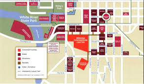 Map Indy Lodging Aetc
