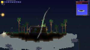 Terraria How To Make A Bed Wyvern Terraria Wiki Fandom Powered By Wikia