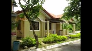 Bungalow Houses For Sale Semi Furnished 3bedroom Bungalow House In Tayud Lilo An
