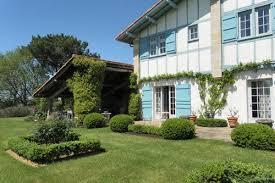 chambre d hote bayonne pas cher les volets bleus chambre d hôtes de charme près de biarritz