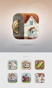 123 best icon inspiration images on pinterest icon design game