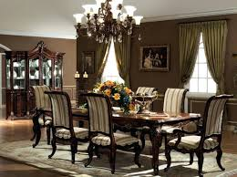 well appointed curtains curtain ideas full size of dining room