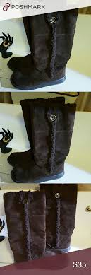 womens brown suede boots size 9 rocketdog brown suede boots womens size 9 brown suede boots