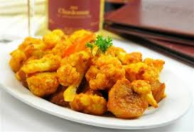 kamasoutra dans la cuisine aloo ghobi delicious by itself or even better with zafrani ghost