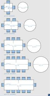 Dining Table Dimensions For  Endearing Kitchen Table Sizes Home - Kitchen table sizes
