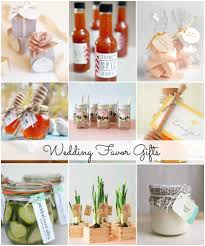 wedding gift ideas for guests popular inexpensive wedding favors for your guests