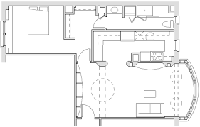 Renovation Project Plan David Maudlin Architect Apartment Renovation Project Page