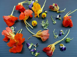 edible flowers for sale cocktail 101 decorative garnishes serious eats