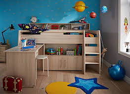 Bunk Beds With Desks Range Of Bunk Beds With Desks Dreams - Dreams bunk beds