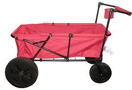 amazon com liquid image impact folding garden cart wagon home outdoor decoration