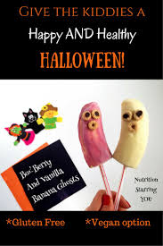 81 best healthy halloween snacks images on pinterest halloween