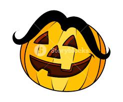 funny jack o u0027 lantern halloween vector illustration royalty free