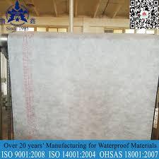 high polymer polyethylene waterproofing membrane high polymer