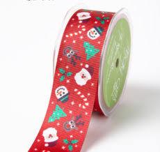 christmas ribbon ribbons prints designs may arts ribbon