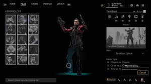 epic games u0027 paragon second stress test and founder u0027s pack details
