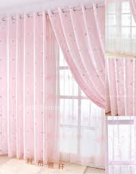 Soft Pink Curtains Beautiful Soft Pink Blackout Curtains 2018 Curtain Ideas
