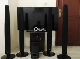 sony home theater with tower speakers sony bravia 48 inch led tv is for urgent sale with lg tower