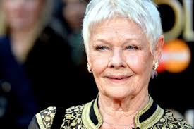 at 81 dame judi dench gets her first tattoo vanity fair