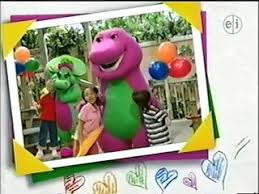 Image Threewishes Theend Jpg Barney by Barney U0026 Friends Big Brother Rusty China Season 13 Episode 2