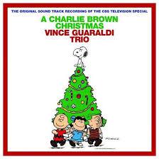 vince guaraldi charlie brown christmas vinyl target