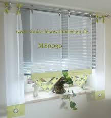 gardine für küche gardinen gardinen modern 4 teilig ms0030 ein designerstück