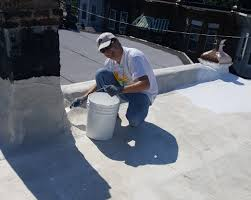 Apoc Elastomeric Roof Coating by Roof White Roof Coating Enjoyable White Trailer Roof Coating