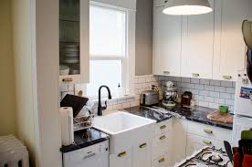 Galley Kitchen Photos Amazing Galley Kitchen Makeovers Pattern Best Kitchen Gallery