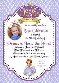 1st birthday princess invitation personalized first birthday invitations iidaemilia com