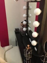 vanity hollywood lighted mirror vanity hollywood lighted vanity makeup mirrors satukis info
