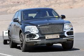 bentley bentayga exterior 2016 bentley bentayga suv spied testing in death valley front end