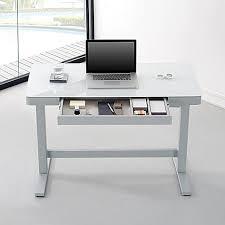 tresanti sit stand desk costco bell o adjustable height desk bed bath beyond