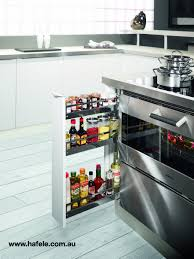 good ideas fit in everywhere with its kessebohmer pullouts the no