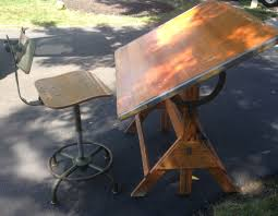 Old Drafting Table Gallery