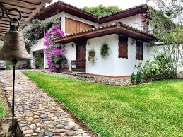 Hacienda House Not Your Typical Hotel Enjoying Rural Hacienda Life In Colombia