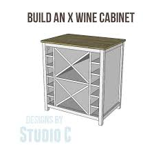 Plans For Freestanding Storage Shelves by Best 25 Cabinet Plans Ideas On Pinterest Ana White Furniture