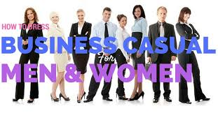 business casual how to dress business casual for best guide wisestep