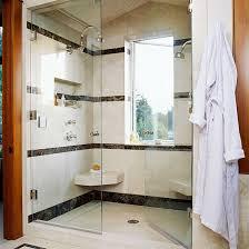 Large Bathroom Showers Walk In Shower Ideas Master Bathroom Shower Tile Ideas Bathroom