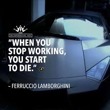ferruccio lamborghini 23 amazing quotes by ferruccio lamborghini